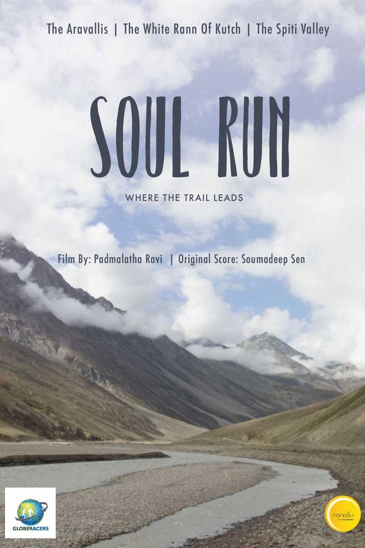Poster of Soul Run